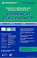 Evidencia Electrónica