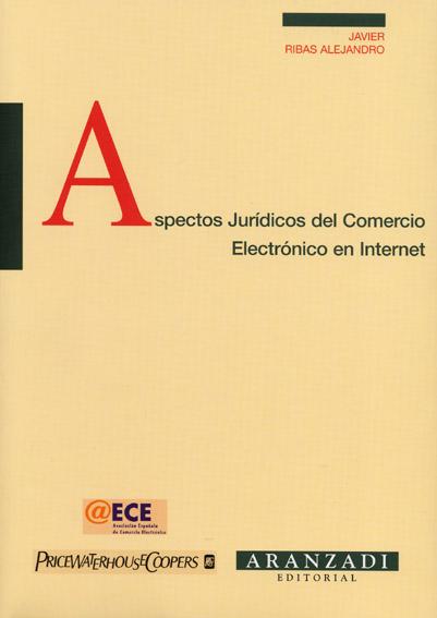 Aspectos jurídicos del comercio electrónico en Internet
