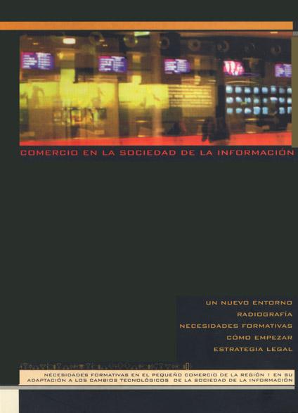 Comercio en la sociedad de la información - Varios autores