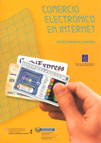 Comercio electrónico en Internet